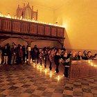 Půlnoční koncert 1998 (foto: Jiří Jaroch)