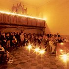 Půlnoční koncert 1999 (foto: Jiří Jaroch)