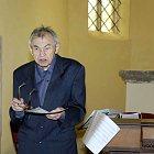 Antonín Leopold zahajuje Svatováclavskou vigilii