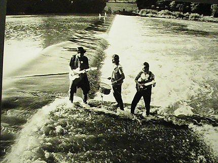 Kladenská formace Dynamo (foto: http://bluesrock.blog.cz)