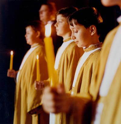 Boni pueri (foto: www.bonipueri.cz)