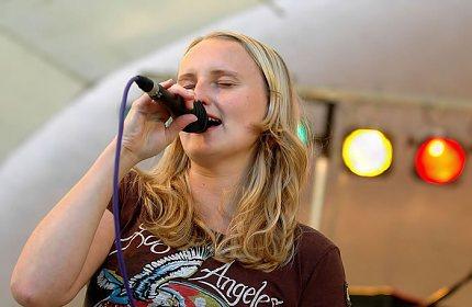 Petra Börnerová (foto: www.petrabornerova.com)