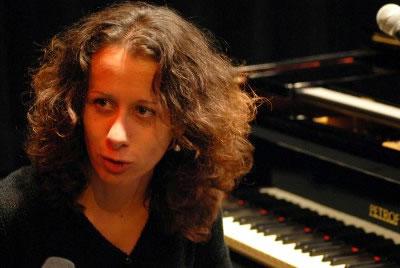 Ester Kočičková (foto: www.koprivnice.cz)