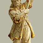 Svatý Izidor