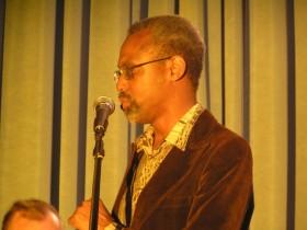 Lee Andrew Davison (foto: www.divadlolouny.cz)