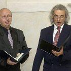Ladislav Kolář a Tomáš Cizner