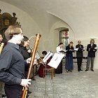 Svobodné hudební bratrstvo a Musica Fresca