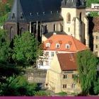 Chrám sv.Gotharda ve Slaném – náhled obálky