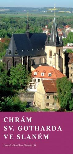 Chrám sv.Gotharda ve Slaném