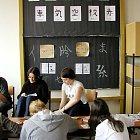 Dny japonské kultury ve Slaném
