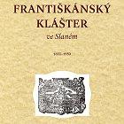 Františkánský klášter ve Slaném (2005) – náhled obálky