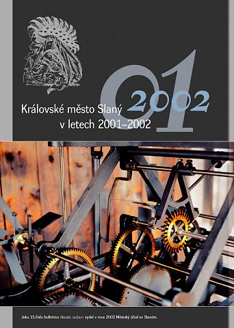 Náhled obálky ročenky (2001–2002)