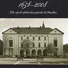 Za barokními památkami slánských piaristů (2008) - náhled obálky