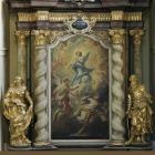 Kaple piaristů ve Slaném