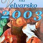 Ze Slaného na Velvarsko (2003) – náhled obálky
