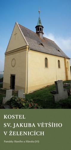 Kostel sv.Jakuba Většího v Želenicích