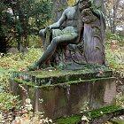 Rodinná hrobka zlonické větve Kinských