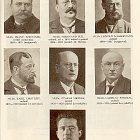 Vedoucí lékaři nemocnice 1884–1936