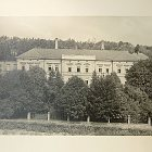 Stará budova nemocnice