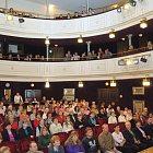 První slánský divadelní festival 2008