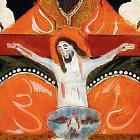 Podmalby na skle (2008) – náhled obálky