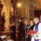 W. A. Mozart - RequiemSlaný 2001