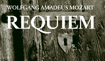 Mozart – Requiem – Slaný 2001