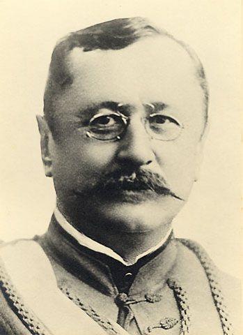 Architekt Rudolf Štech (1871–1908)