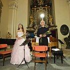 Pocta G. F. Händelovi a koncertní malování
