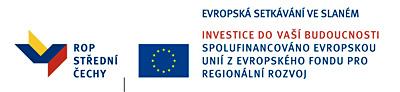 EU – fond pro regionální rozvoj