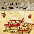 Tři slánská barokní zastavení – náhled obálky