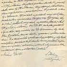 Intervence Dr. Hohlwega k vydání stavebního povolení (1915)