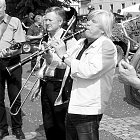 Dixieland Messengers