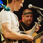 Dřeváci, Music on the Square, 28. srpna 2009