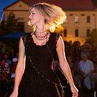 Rastafidli Orkestra a Módní přehlídka Magdalenky, 21. 8. 2009