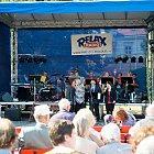 Rožnění uherského býka 12. 9. 2009, Kapela lidovka a Slaný Blues