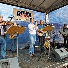 Rožnění uherského býka 12. 9. 2009, Veterán Western