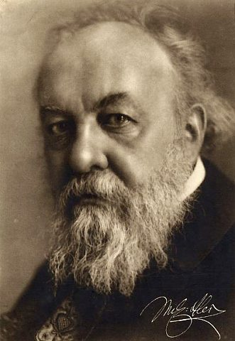 Mikoláš Aleš (1852–1913)