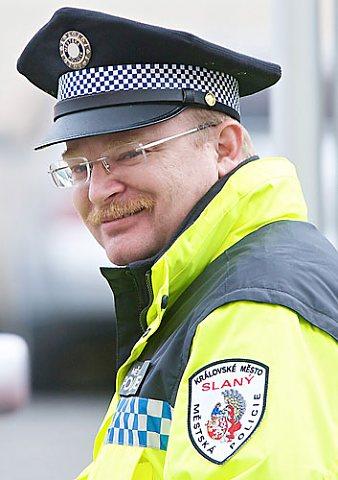 Pavel Štěpánek (foto: Jiří Jaroch)