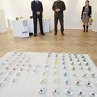 Ekoglass Festiwal – zahájení výstavy uměleckého skla