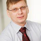 Beseda s ředitelem Polského institutu v Praze M. Szymanowským