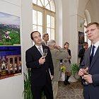 Výstava fotografií W. Kryńského a E. Lempp