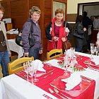 Ochutnávka typických polských jídel v ISŠ Slaný