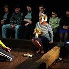 Pískoviště – hra polského dramatika Michała Walczaka
