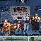Kujooni, Music on the Square, 25. června 20100