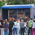 Kujooni, Music on the Square, 25. června 2010