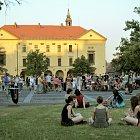 Kapišto + Topika, Music on the Square, 9. července 2010