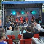 Kapišto, Music on the Square, 9. července 2010
