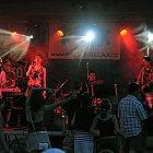 Topika, Music on the Square, 9. července 2010