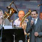 Dvořačka, Music on the Square, 30. července 2010
